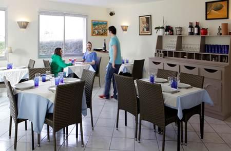 Restaurant La Voile Bleue
