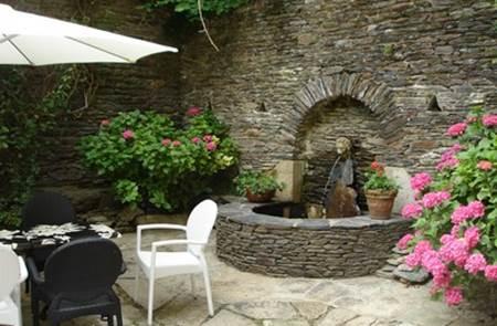 Restaurant La Tour du Lion