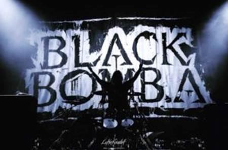 Concert - Black Bomb A + Shady Fats Kats