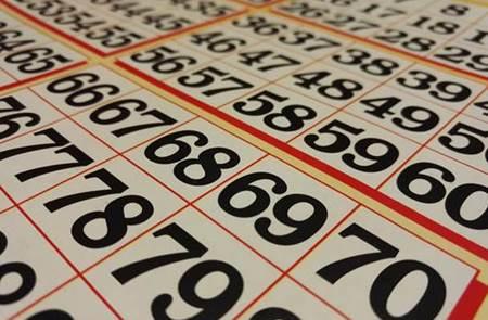 Bingo gourmand au Joa Casino