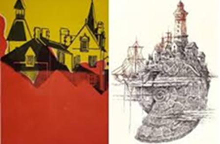 Exposition de Béa Nevoux