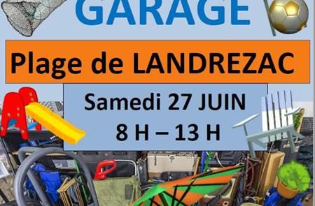 Vide Garages