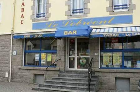 Restaurant Le Lobréont