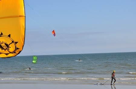 Ecole Kite de Rhuys
