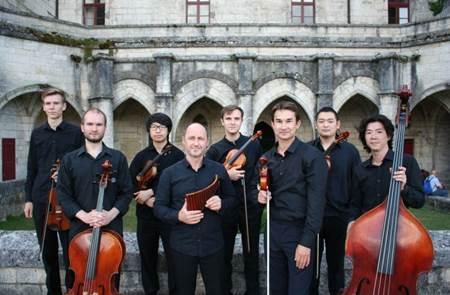 Concert - Les Virtuoses de Chambre de Cologne