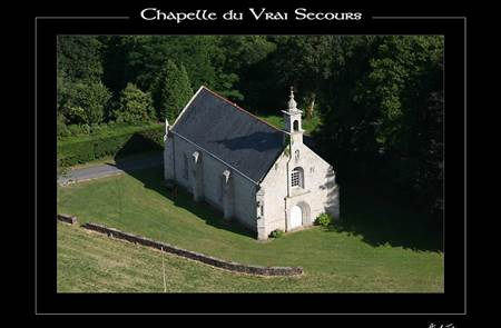 Chapelle Notre-Dame de Vrai-Secours