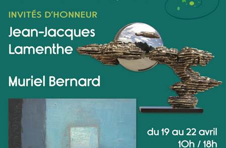 Salon d'Art de Berric