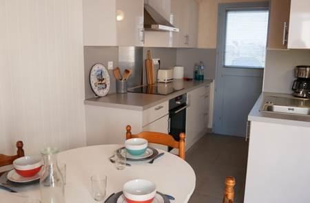 Erdeven - maison 3 pièces - 29 m² - quartier calme