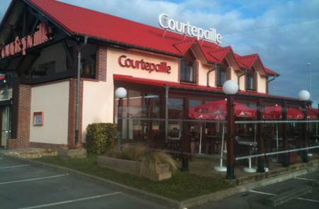 Restaurant Courtepaille