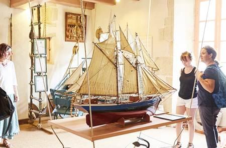 Musée de La Vilaine maritime