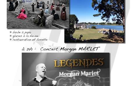ANNULE - Grande fête bretonne - St Philibert
