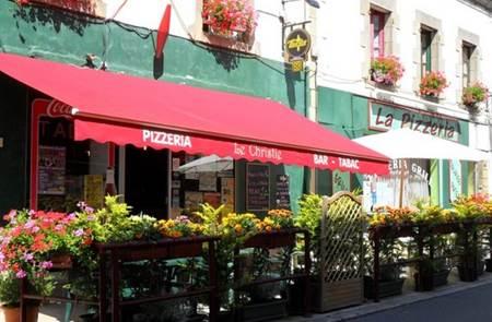 Restaurant-Pizzeria Le Christie
