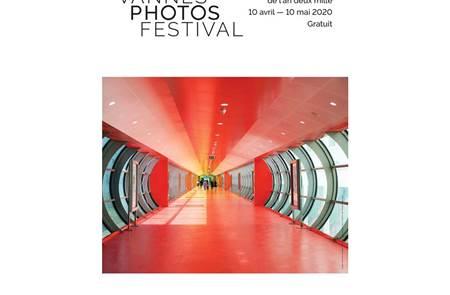 Vannes Photos Festival : Les 20 ans de l'An Deux Mille