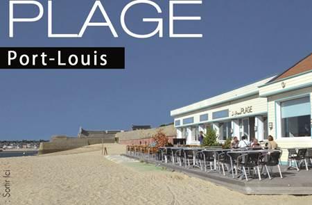 Restaurant La Grande Plage