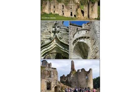 Journées Européennes du Patrimoine à Coëtcandec