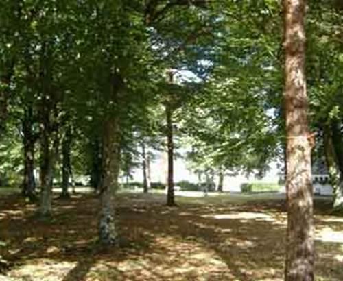 5-Camping-l-Oree-du-Bois-Baud-Morbihan-Bretagne-Sud © Camping-l-Oree-du-Bois
